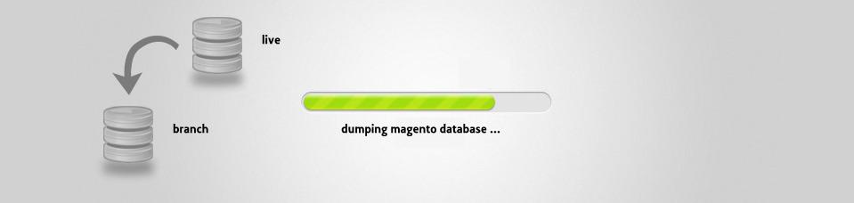Dump Magento Database Fast