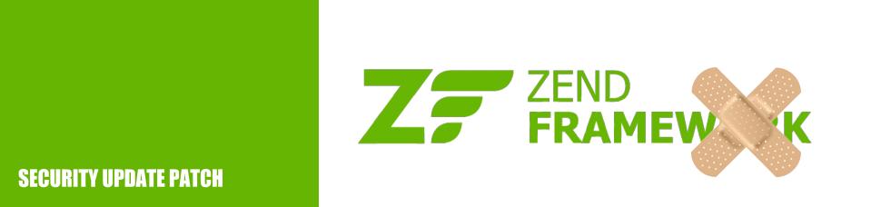 Important Magento Security Update – Zend Platform Vulnerability