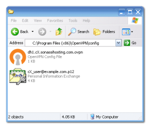 openvpn_directory