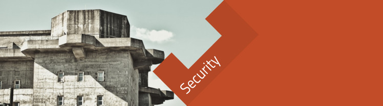 Security Check-list
