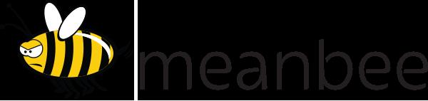 Meanbee Logo
